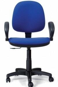 Sillas de oficina for Tipos de sillas de oficina