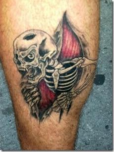 skeletonemerging