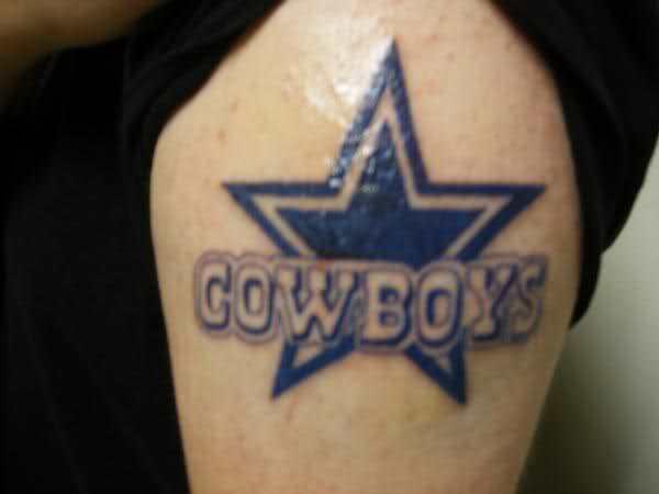 tatuajes de vaqueros