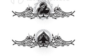 Fotos de tatuajes de Póker