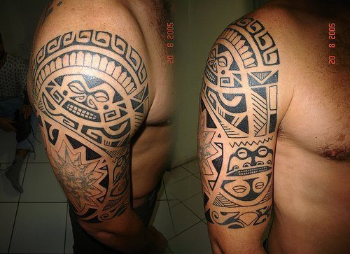 tahiti_tattoos_on_arm_all_over