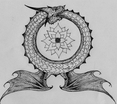 tattoo.ouroborus