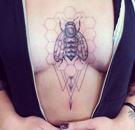 tatuaje-abejas2