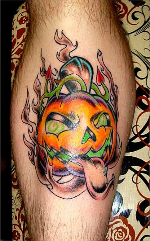 tatuaje calabazas3