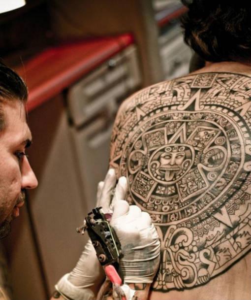 tatuaje-calendario-azteca
