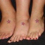 tatuaje estrella