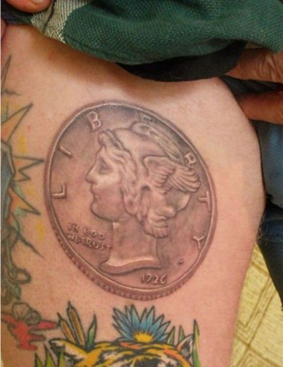 tatuaje monedas1