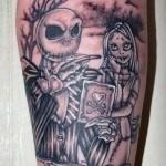 tatuaje navidad9
