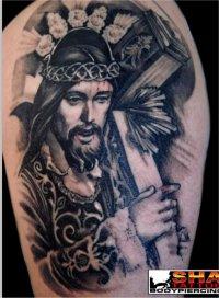 tatuaje_cristo_1