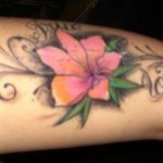 tatuaje_flor_true_love_flower_tattoo-787798