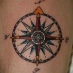 tatuajebrujula9