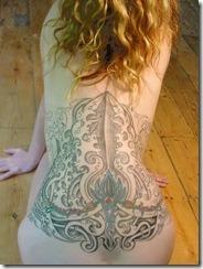 tatuaje flor0