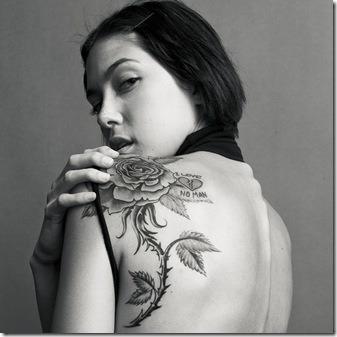 tatuaje rosas7