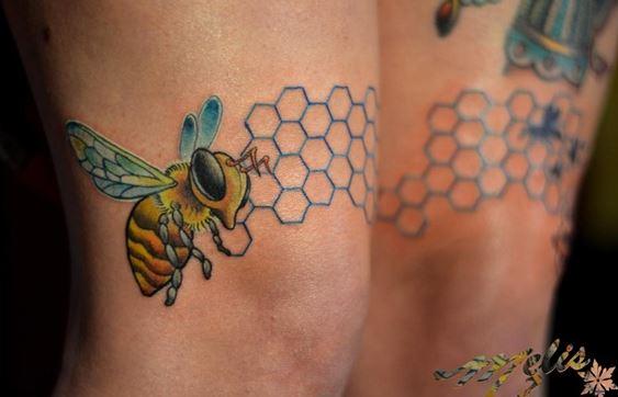 tatuajes-abejas3