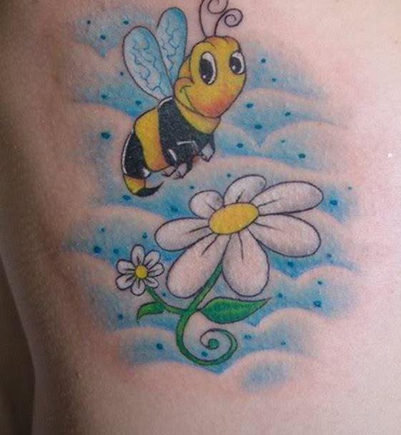 tatuajes-abejas4