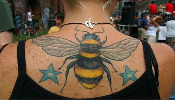 tatuajes-abejas5