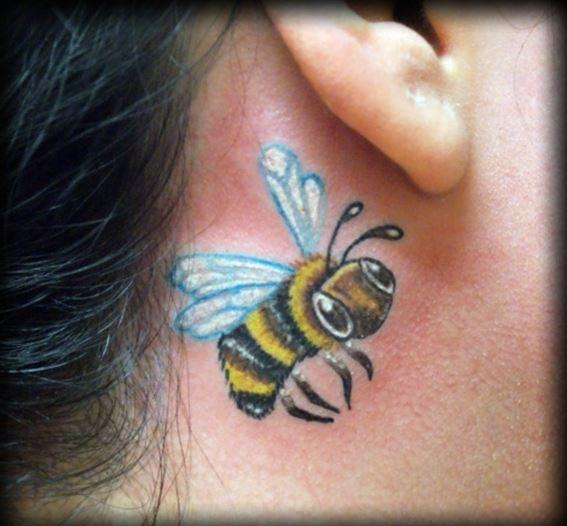 tatuajes-abejas6