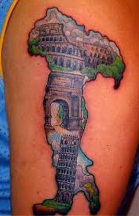 tatuajes-bota-italiana