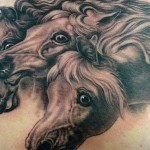 tatuajes-de-caballos