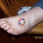 tatuajes-de-estrellas-de-colores-23