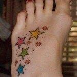 tatuajes-de-estrellas-de-colores-29