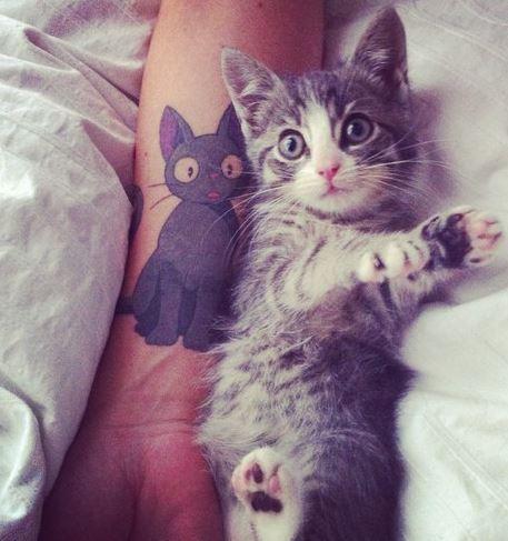 tatuajes-de-gatos