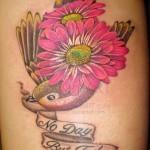 tatuajes-de-margaritas4