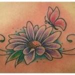 tatuajes-de-margaritasd