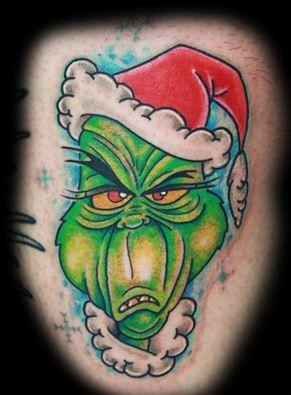 tatuajes-de-navidad