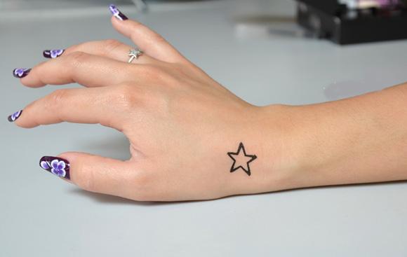 Las mejores tatuajes en la muñeca