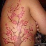 tatuajes flor cerezo-1