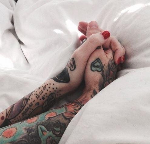 tatuajes-gemelos-corazón