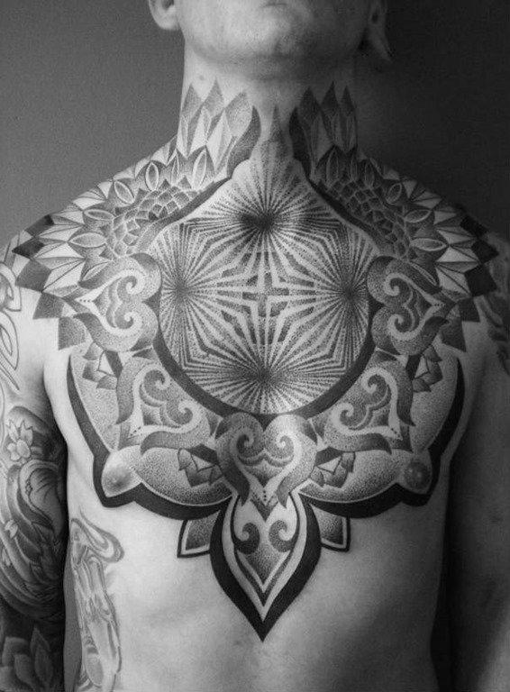 tatuajes hipnoticos 3