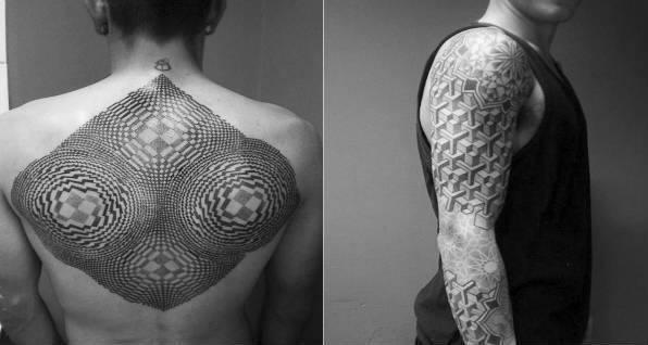 tatuajes hipnoticos 4