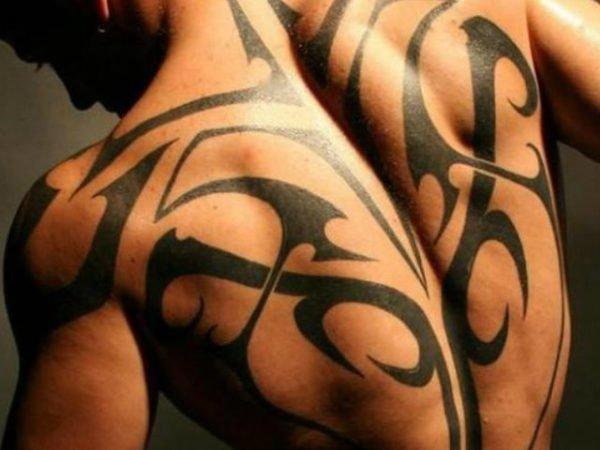 tatuajes-hombres-tribal