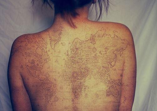 tatuajes-mapas