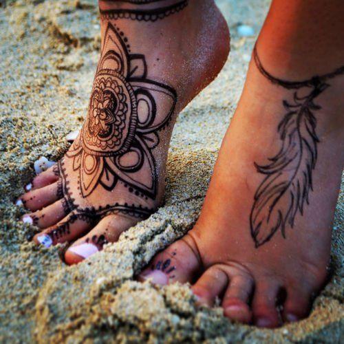 Culture Tattoo