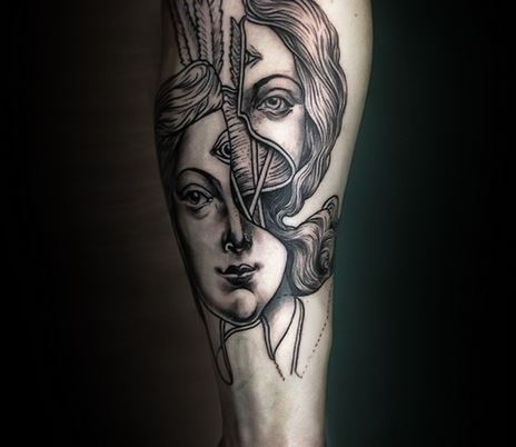 tatuajes-raros