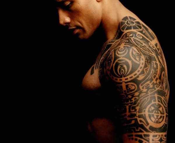 Tatuajes Bonitos Hombre tatuajes sexy para hombres