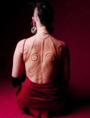 zonas tatuajes