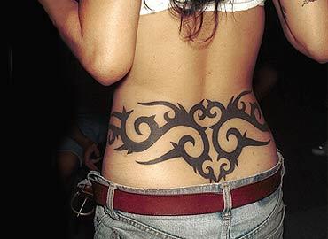 tatuajesespalda