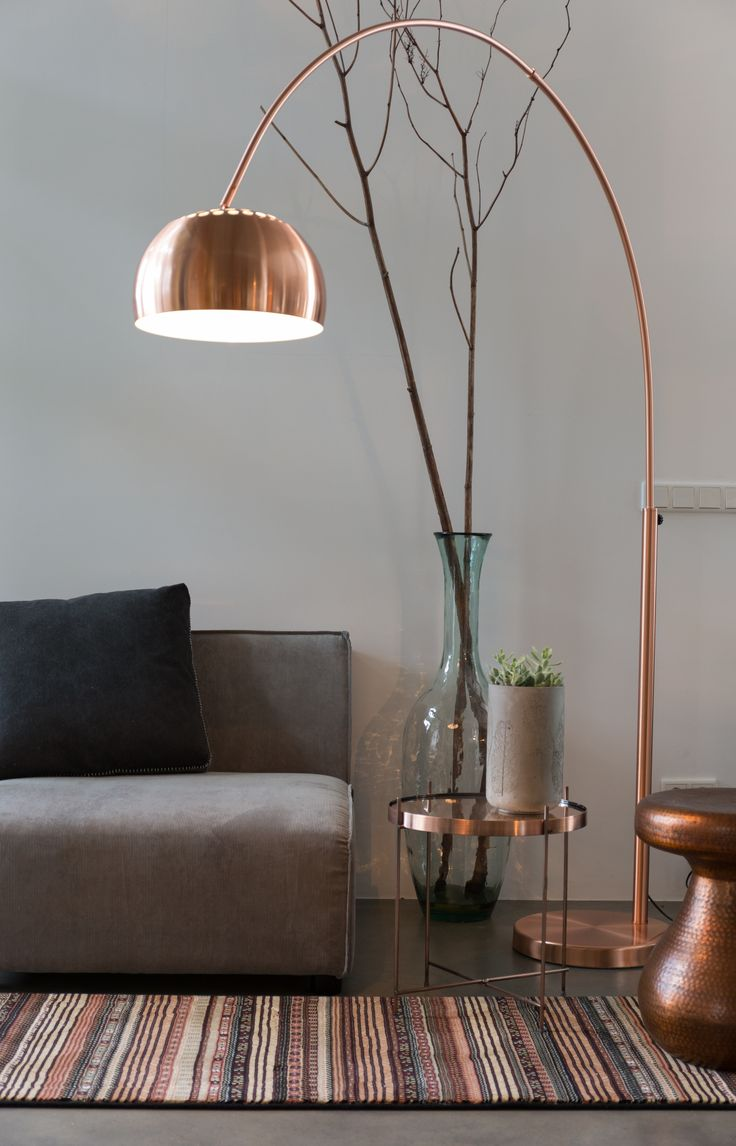 Cu les son las mejores l mparas para salones modernos - Tipos de lamparas ...