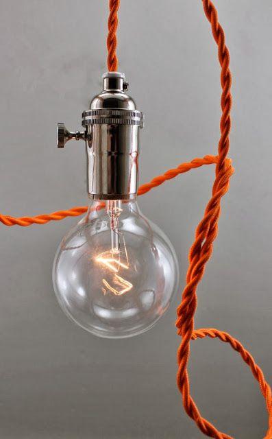 tipos lamparas electticas