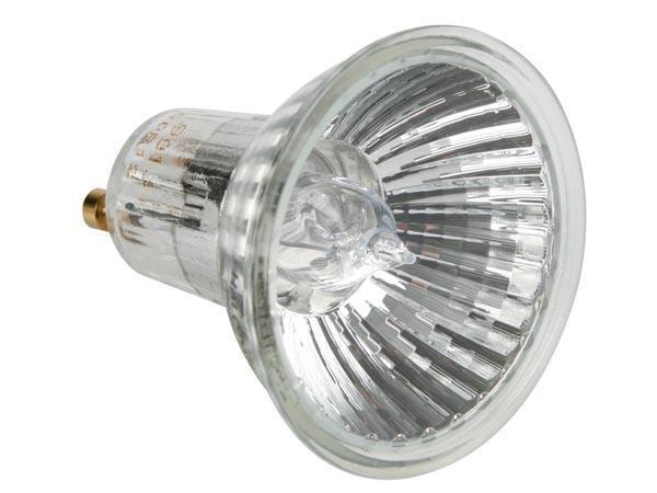 tipos lamparas halogenas