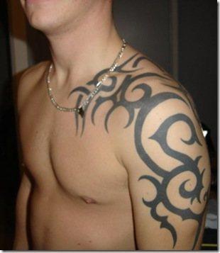 Tatuajes sexy para hombre