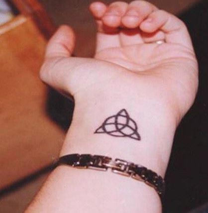 Resultado de imagen para tatuajes wicca