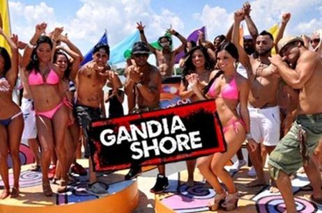 Gandía Shore