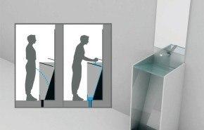Os presentamos el Eco Urinal