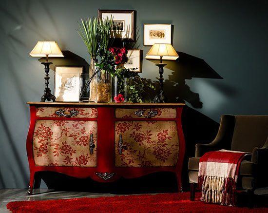 Muebles vintage - Muebles decoracion vintage ...