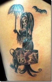 witch-tattoo